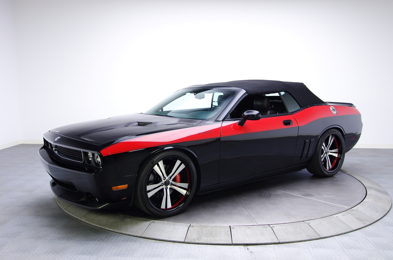2008 dodge challenger mr norms convertible Picture 05