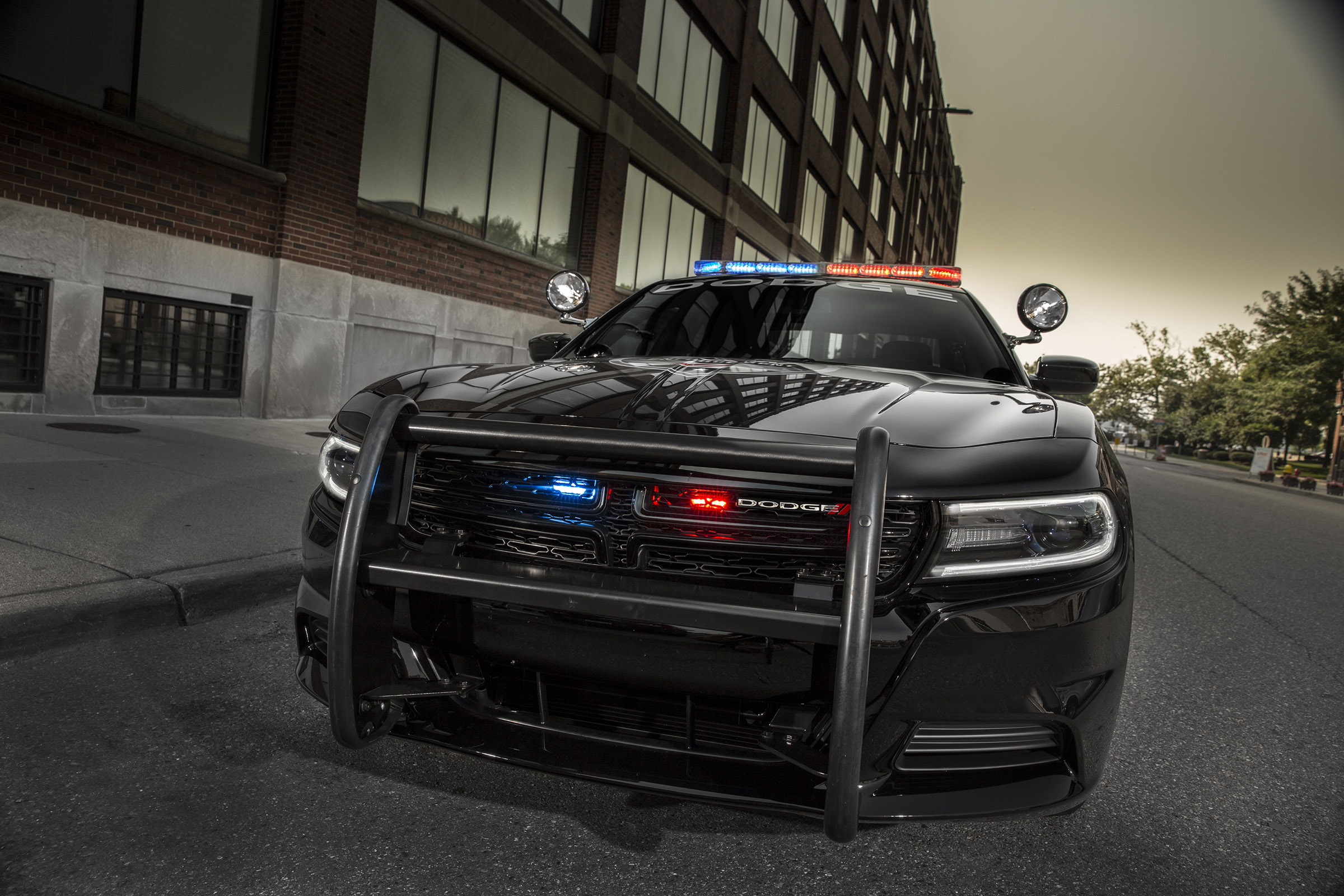2016 dodge charger pursuit muscle cars news and pictures. Black Bedroom Furniture Sets. Home Design Ideas